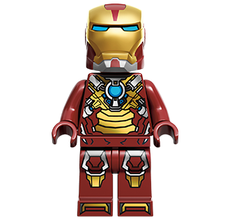 iron man mark17