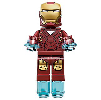iron man mark6