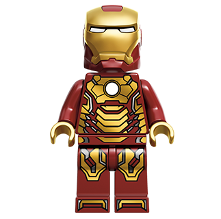 iron man mark42