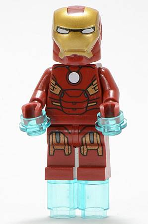 ironman mark7