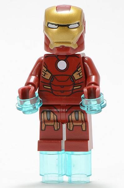 ironman mark7