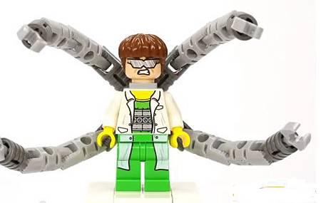 Doctor Octopus2