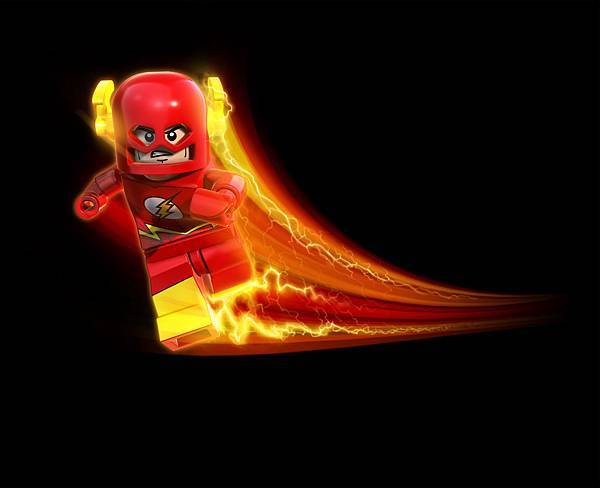LEGO-Flash-Minifigure-Video-Game-Screenshot