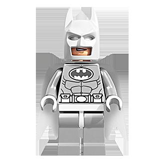 Batman Arctic