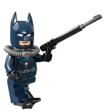 Batman Scuba