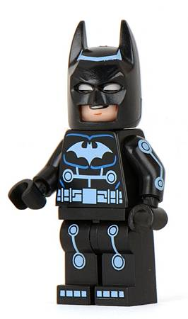 Batman electro