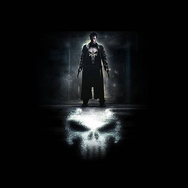 The-Punisher-ipad-wallpaper-ilikewallpaper_com