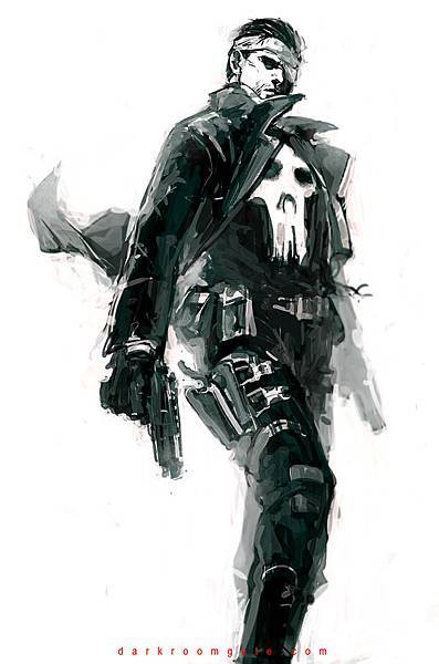 the_punisher_by_haining_art-d5y0ood