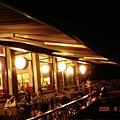 餐廳戶外座位
