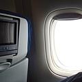 第一次搭國泰航空
