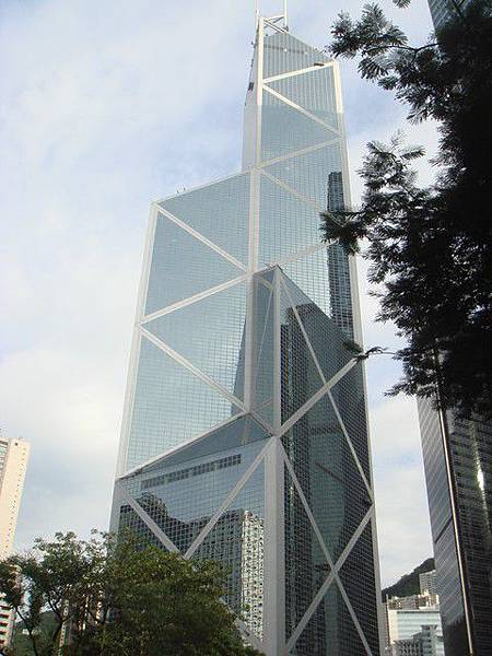建築物都很美