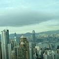 白天的香港
