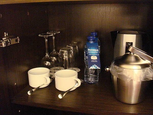 杯子 煮水壺 冰塊桶