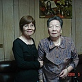 老媽&外婆