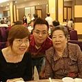 未來的岳母&外婆?