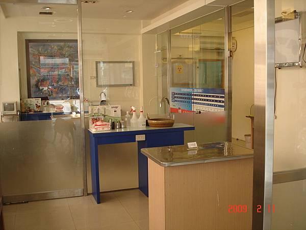 一樓診療室