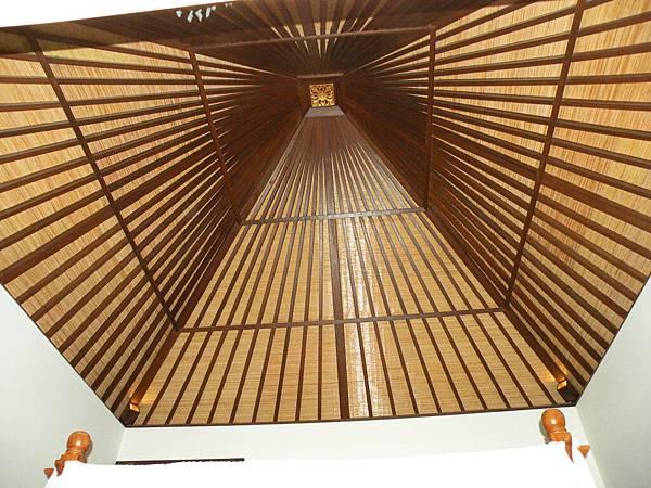房間天花板
