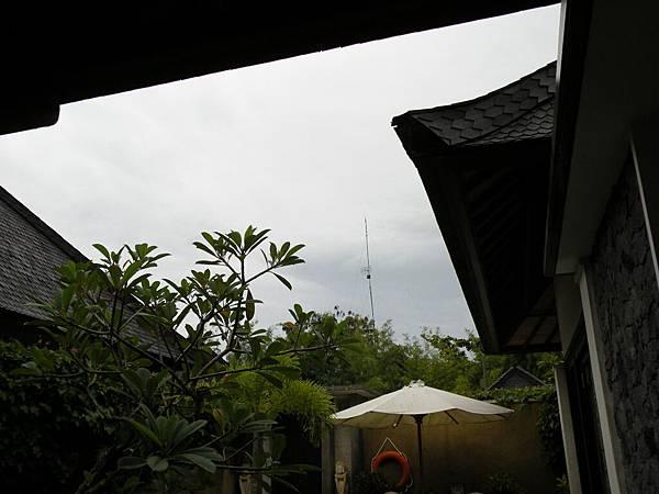 今天的天氣