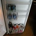 冰箱飲料要錢的