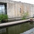 勝洋水草的建築物