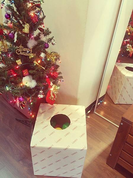 2014聖誕新年活動