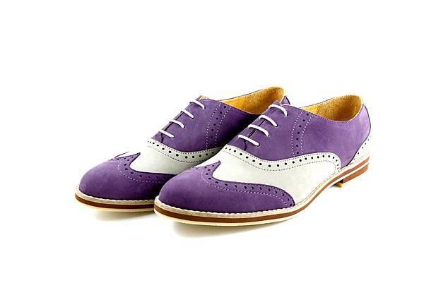 W's 個性紫/犀牛灰