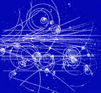 particle physics revised