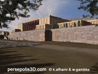 Satrap's Court