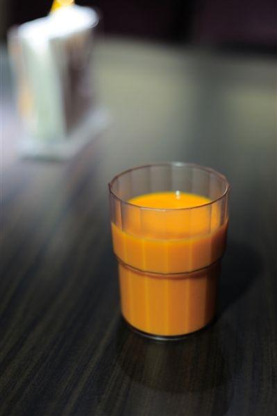 泰鼎:泰式奶茶