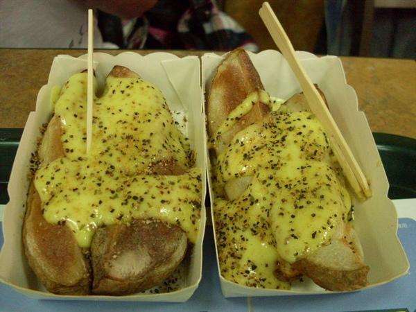 Subway帶皮馬鈴薯
