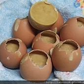 草本修護蛋皂