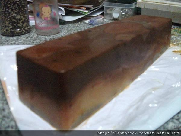 魚腥蘆薈修護皂