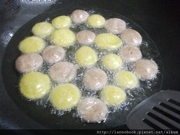 QQ球B-地瓜 芋頭