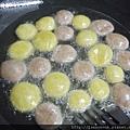 QQ球B- 地瓜 芋頭