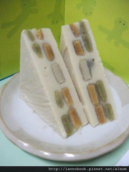 橄欖珍呵護皂-三明治