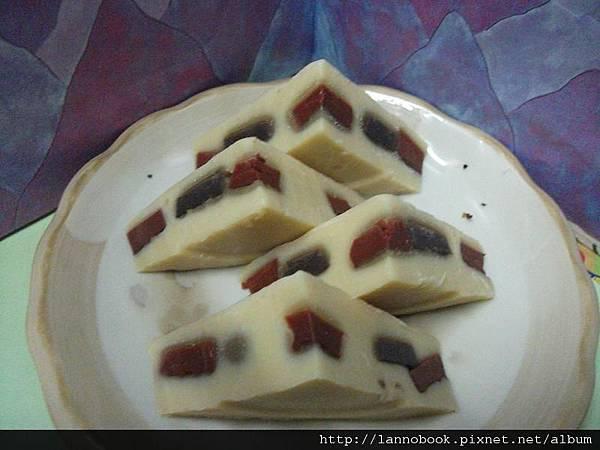 橄欖珍呵護皂-小三明治
