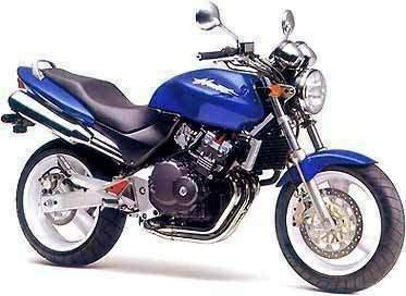Honda cb250 Hornet 96  1.jpg
