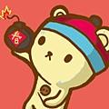 2009-農曆新年-大頭熊.jpg