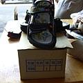 切貨海綿寶寶兒童涼鞋 (16)
