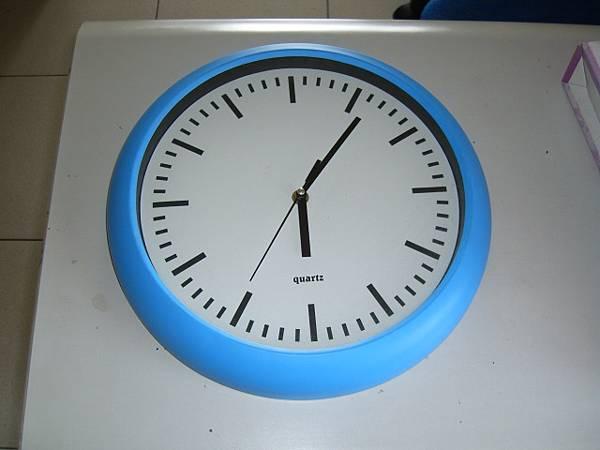 阿久切貨時鐘 (2)