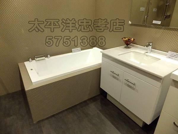 公司浮水印~衛浴流理台