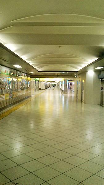 D2-01池袋車站