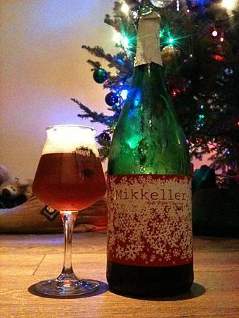 Mikkeller Red White Christmas