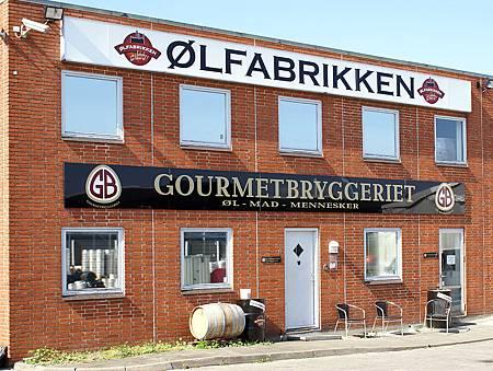 GourmetBryggeriet_Ølfabrikken