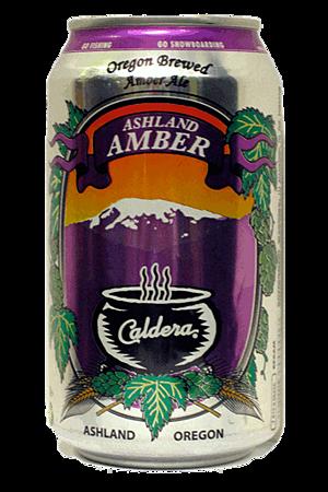 Caldera-Ashland-Amber