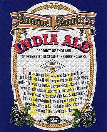 Sam_Smith_India_Ale