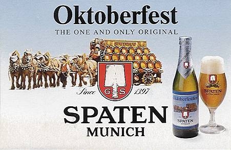Spaten-Oktoberfest