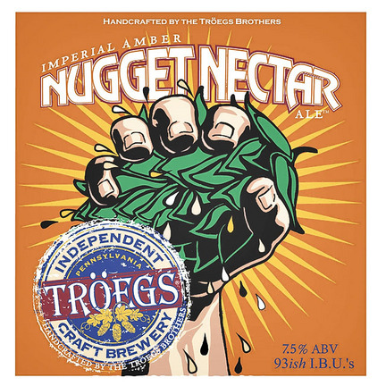 Troegs-Nugget-Nectar-Label