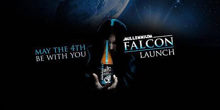 Holgate-Millennium-Launch-1