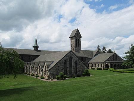 St_Josephs_Abbey,_Spencer_MA